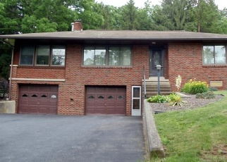 Pre Foreclosure in Reading 19608 WILLOW RD - Property ID: 1196850839