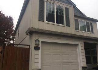 Pre Foreclosure in Beaverton 97007 SW TAURUS PL - Property ID: 1196936228