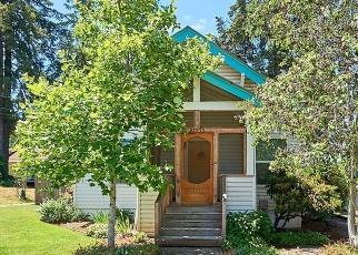 Pre Foreclosure in Sherwood 97140 SW WASHINGTON ST - Property ID: 1196937546