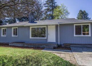 Pre Foreclosure in Portland 97266 SE 116TH AVE - Property ID: 1196970837