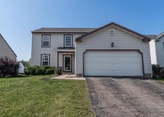 Pre Foreclosure in Blacklick 43004 SWINDON ST - Property ID: 1197061942