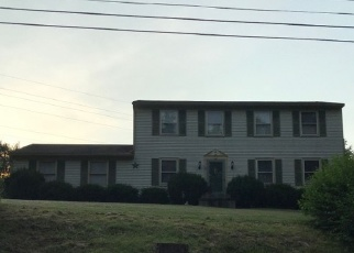 Pre Foreclosure in Senecaville 43780 WINTERGREEN RD - Property ID: 1197062367