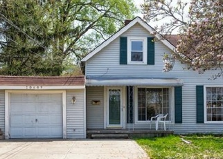 Pre Foreclosure in Rocky River 44116 WESTWAY DR - Property ID: 1197108805