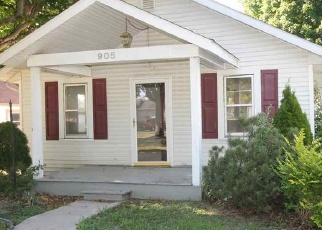 Pre Foreclosure in Marion 46953 E 33RD ST - Property ID: 1197145136