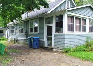 Pre Foreclosure in Angola 14006 POINT BREEZE DR - Property ID: 1197453481