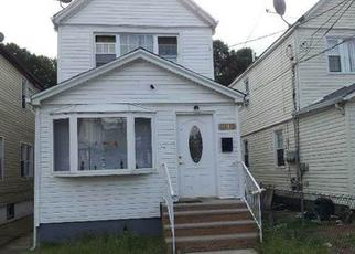 Pre Foreclosure in Jamaica 11433 UNION HALL ST - Property ID: 1197548517