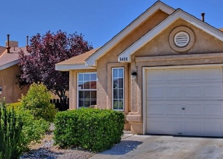 Pre Foreclosure in Albuquerque 87120 WYNVIEW CT NW - Property ID: 1197652313