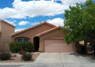 Pre Foreclosure in Albuquerque 87120 BOCA NEGRA PL NW - Property ID: 1197664137