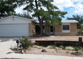 Pre Foreclosure in Albuquerque 87112 MARBLE AVE NE - Property ID: 1197681668