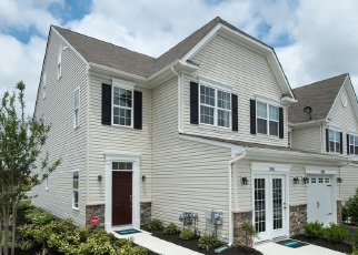 Pre Foreclosure in Middletown 19709 LANSDOWNE RD - Property ID: 1197793793