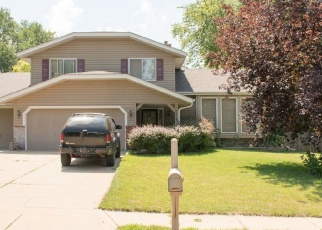 Pre Foreclosure in Omaha 68137 DREXEL ST - Property ID: 1197822696