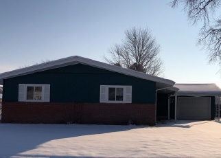 Pre Foreclosure in Gothenburg 69138 AVENUE G - Property ID: 1197823121
