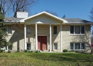 Pre Foreclosure in Lincoln 68506 BRIARHURST DR - Property ID: 1197836266