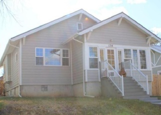 Pre Foreclosure in Great Falls 59401 2ND AVE N - Property ID: 1197860807