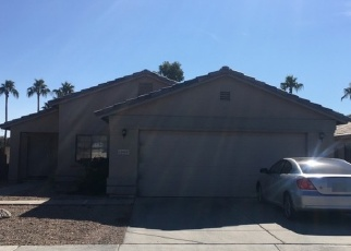 Pre Foreclosure in Surprise 85374 W TWO GUNS TRL - Property ID: 1197883122