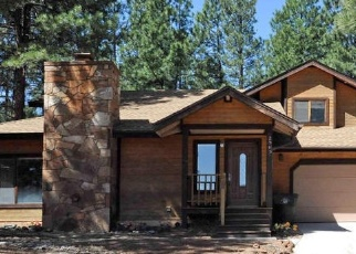 Pre Foreclosure in Flagstaff 86001 N EDDY DR - Property ID: 1197891456