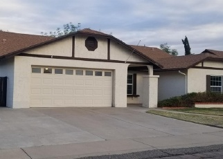 Pre Foreclosure in Glendale 85306 W KINGS AVE - Property ID: 1197902402