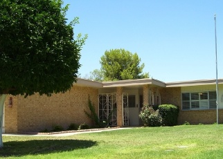 Pre Foreclosure in Sun City 85351 W OAK RIDGE DR - Property ID: 1197932178