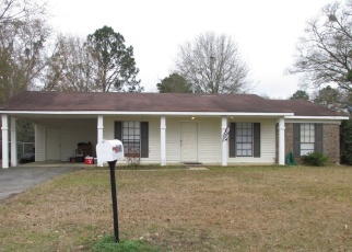 Pre Foreclosure in Mobile 36608 TRAILWOOD DR S - Property ID: 1197954977