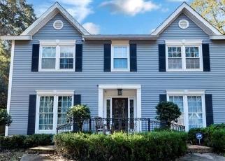 Pre Foreclosure in Mobile 36609 OAK CLIFF CT - Property ID: 1197955848