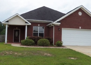 Pre Foreclosure in Saraland 36571 WEATHERBY ST S - Property ID: 1197956267