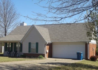 Pre Foreclosure in Olive Branch 38654 DEERBROOK RD - Property ID: 1198031157