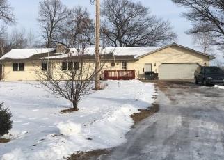 Pre Foreclosure in Mora 55051 180TH AVE - Property ID: 1198056568