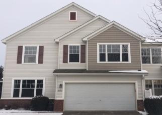 Pre Foreclosure in Shakopee 55379 LIBERTY CIR - Property ID: 1198070138