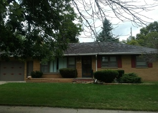 Pre Foreclosure in Lansing 48915 BRUCE AVE - Property ID: 1198166502