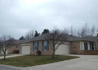 Pre Foreclosure in Macomb 48044 PLEASANT VALLEY DR - Property ID: 1198194532