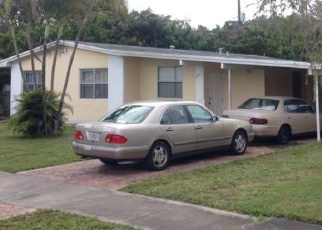 Pre Foreclosure in Miami 33169 NW 168TH DR - Property ID: 1198223434