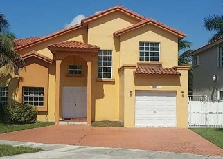Pre Foreclosure in Miami 33193 SW 62ND TER - Property ID: 1198319348