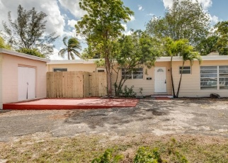Pre Foreclosure in Miami 33169 NW 199TH ST - Property ID: 1198327680