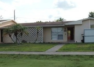 Pre Foreclosure in Miami 33157 SW 98TH CT - Property ID: 1198338629