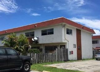 Pre Foreclosure in Miami 33161 NE 150TH ST - Property ID: 1198386810
