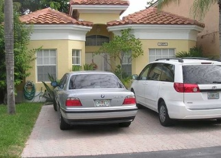 Pre Foreclosure in Miami 33196 SW 103RD ST - Property ID: 1198444617