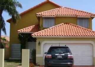 Pre Foreclosure in Miami 33193 SW 59TH ST - Property ID: 1198461698