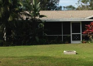Pre Foreclosure in Stuart 34997 SE LAKE CIRCLE DR - Property ID: 1198550607