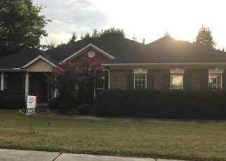 Pre Foreclosure in Madison 35758 AVERBECK CT - Property ID: 1198557613