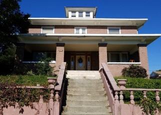Pre Foreclosure in Allentown 18109 E WASHINGTON ST - Property ID: 1198659216