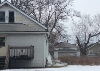 Pre Foreclosure in Gary 46404 RUTLEDGE ST - Property ID: 1198682436