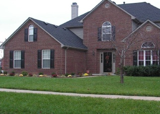 Pre Foreclosure in Louisville 40291 WARRENTON HILL CT - Property ID: 1198737623