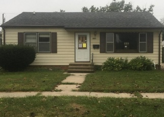 Pre Foreclosure in Fort Dodge 50501 S 24TH ST - Property ID: 1198933843