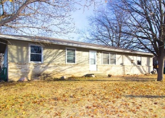 Pre Foreclosure in Grimes 50111 NE HARVEY ST - Property ID: 1198955288