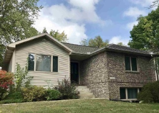 Pre Foreclosure in Angola 46703 CHAUDOIN DR - Property ID: 1198960999