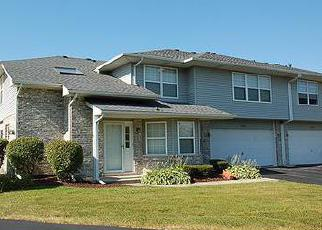 Pre Foreclosure in Orland Park 60462 CENTENNIAL CT - Property ID: 1199019680