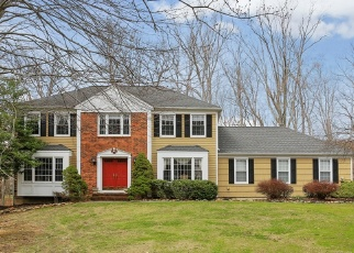 Pre Foreclosure in Mendham 07945 WEDGEWOOD LN - Property ID: 1199155894