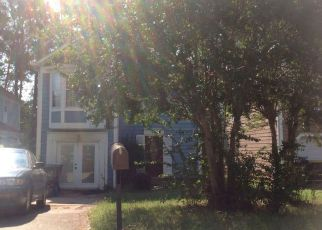 Pre Foreclosure in Lawrenceville 30044 LINDEN DR - Property ID: 1199337197