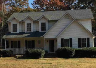 Pre Foreclosure in Mauldin 29662 CHELSEABROOK CT - Property ID: 1199343785