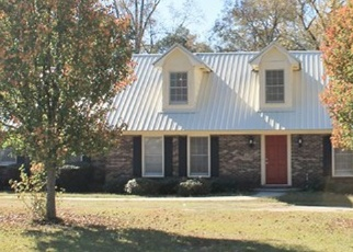 Pre Foreclosure in Vidalia 30474 PERRYMAN DR - Property ID: 1199360868